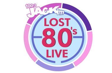 Lost 80s