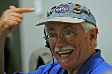 NASA_Hat