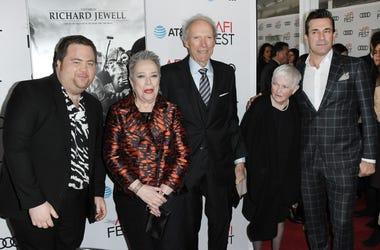 Richard Jewell Cast