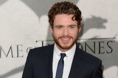 Richard Madden arrives at the premiere of HBO's 'Game Of Thrones' Season 3 at TCL Chinese Theatre on March 18, 2013
