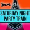 Saturday Night Party Train
