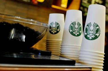 Starbucks,Twitter,Apology,Arrest,Racial Profiling,Philadelphia,Video,Viral,Kevin Johnson,100.3 Jack FM