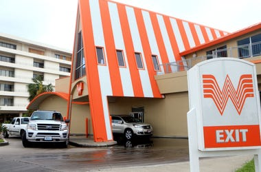 Whataburger Drive Thru