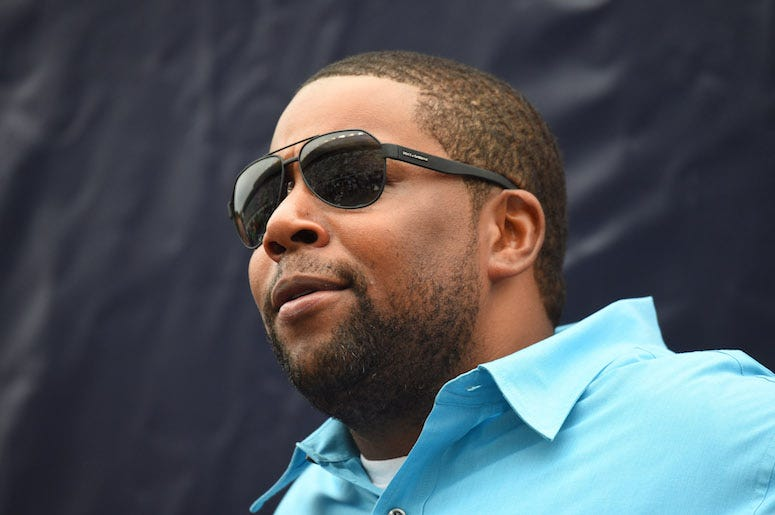Kenan Thompson, Sunglasses