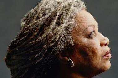Toni Morrison, Portrait, Toni Morrison: The Pieces, 2019