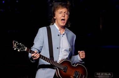 Paul McCartney, Concert, Bass, Marcus Amphitheater, Summerfest, 2019