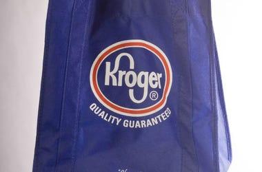 Kroger Bag