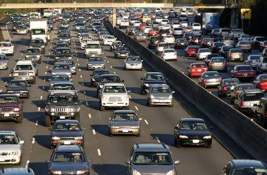 Traffic Jam, Rush Hour