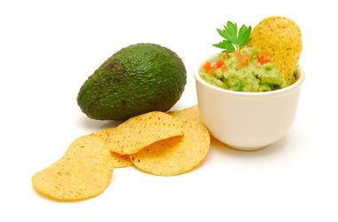 Chip & Guac