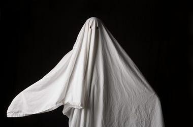 Sheet Ghost