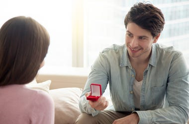 Guy Proposes