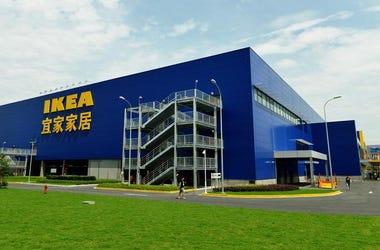 IKEA Gets Into Fashion