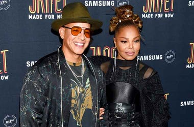 Janet Jackson & Daddy Yankee