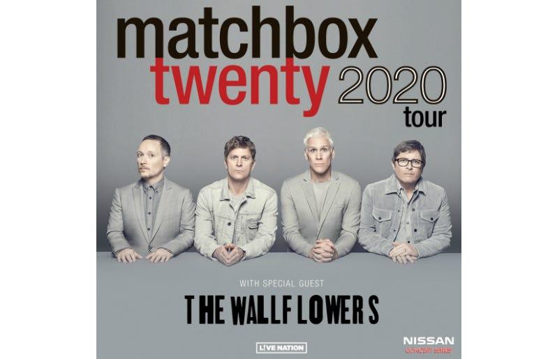matchbox 20