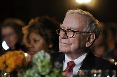 House,Same,Living,Warren Buffett,60 Years,Same,CEO,Billionaire,Rich,100.3 Jack FM,Berkshire Hathaway,Chairman