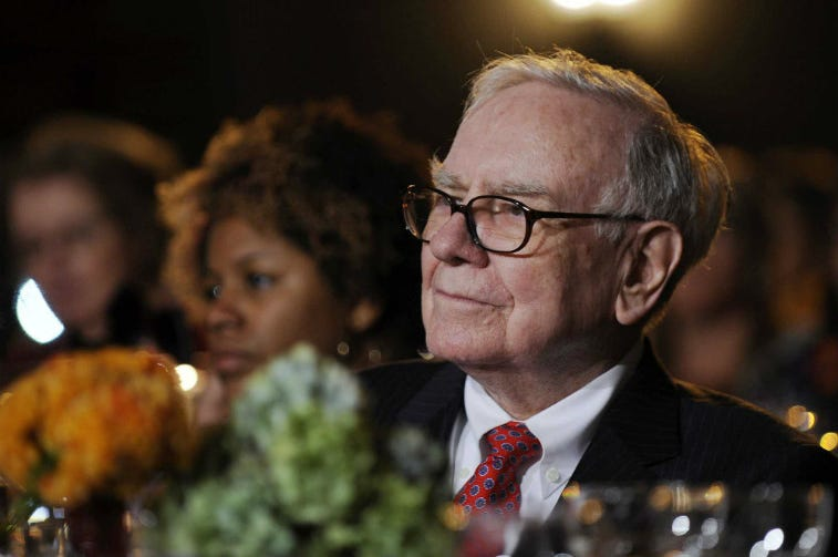House,Same,Living,Warren Buffett,60 Years,Same,CEO,Billionaire,Rich,100.3 Jack FM,Berkshire Hathaway,Chairman