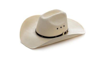 Counterproductive Cowboy Hat