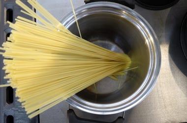 Pasta, Food, Noodles, Spaghetti,