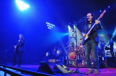 Rush, Band, Concert, Music, Geddy Lee, Alex Lifeson, Neil Peart