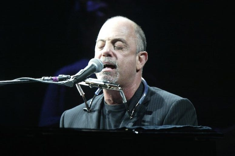 Billy Joel, Piano, Concert, SInger, Music