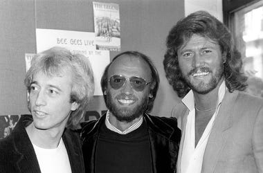The Bee Gees, Gibb