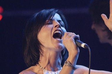 Dolores O'Riordan, The Cranberries, Band, Music, Female, Singer