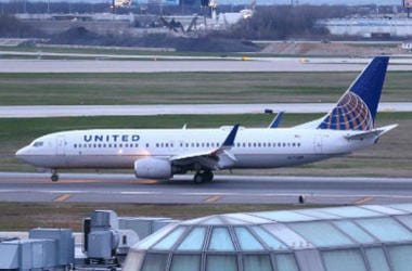 United_Airlines_Plane