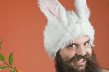 Creeper in Bunny Suit