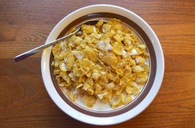 Cereal, Breakfast, Food
