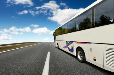 Video,Greyhound,Bus,Phoenix,Arizona,Dallas,Texas,Local,News,DFW,Driver,Alseep,Mutiny,Passengers,100.3 Jack FM