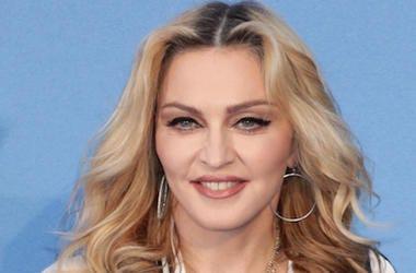 Madonna, Singer, Music
