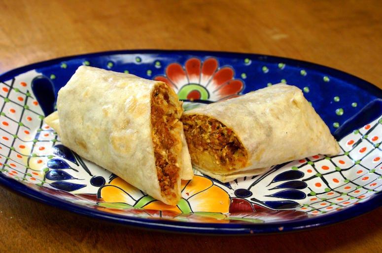 Burrito, Food, Tex Mex