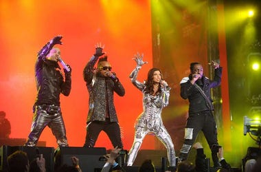 Black Eyed Peas, Concert, Taboo, Apl.de.Ap, Fergie, Will.i.am