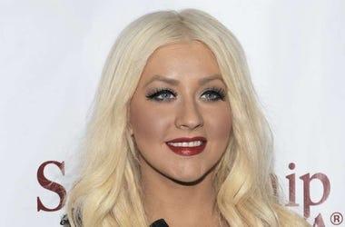 Christina Aguilera, Smile