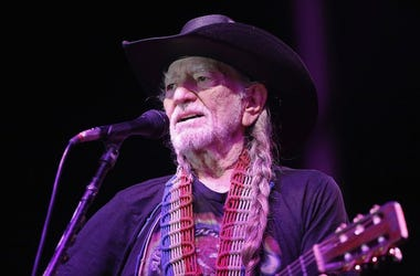 Willie Nelson, Concert, Singing