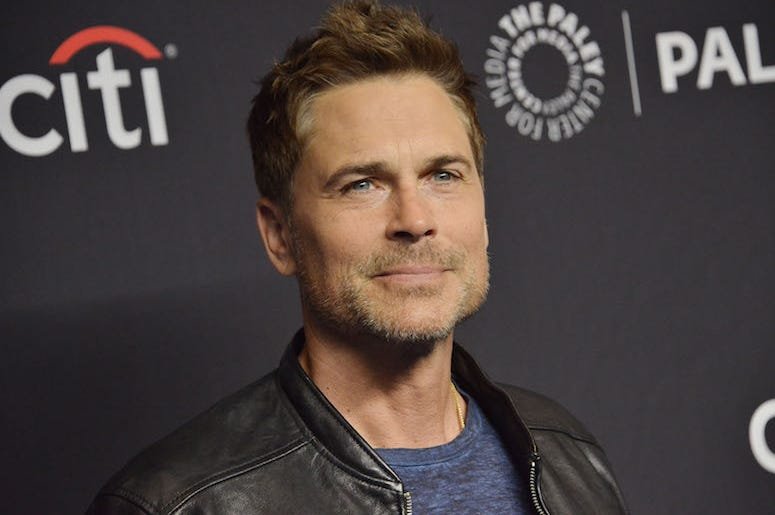 Rob Lowe, Red Carpet, PaleyFest, Parks and Recreation 10th Anniversary Reunion, 2019