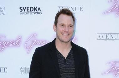 Chris Pratt Finally Opens Up After Divorce
