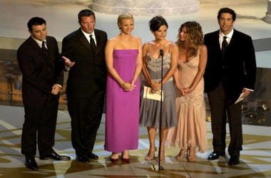 Friends_Cast