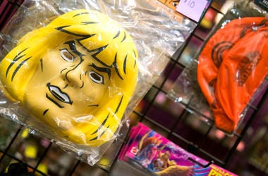 He-Man Mask