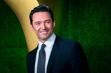 Hugh Jackman Supports Anti-Bullying Plea