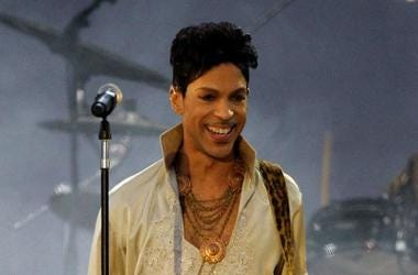 Authorities Release Prince's Death Scene