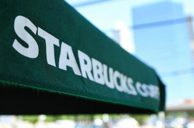 Starbucks,Racial Bias,Training,May 29,8000,Stores,Coffee,Shop,Close,US,100.3 Jack FM