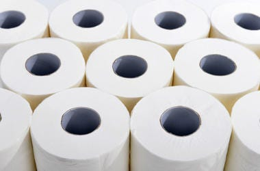 Amazon,Third Party,Sellers,Bulk,Online,Ordering,Shopping,Toilet Paper,7000,Shipping,Charge,Refund,100.3 Jack FM