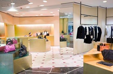 Balenciaga, Fashion, Luxury, Store