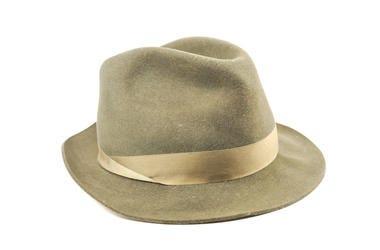 Fedora, Hat