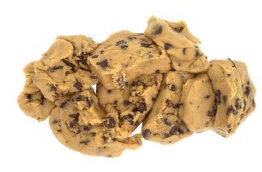 Lump of Cookie Dough