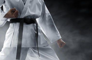 Karate Kid