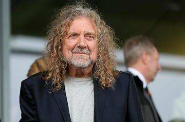 Robert Plant, Smile, Led Zeppelin