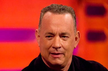 Tom Hanks, Interview, Graham Norton, 2018