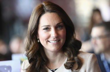 Kate Middleton, Smile, The Duchess of Cambridge